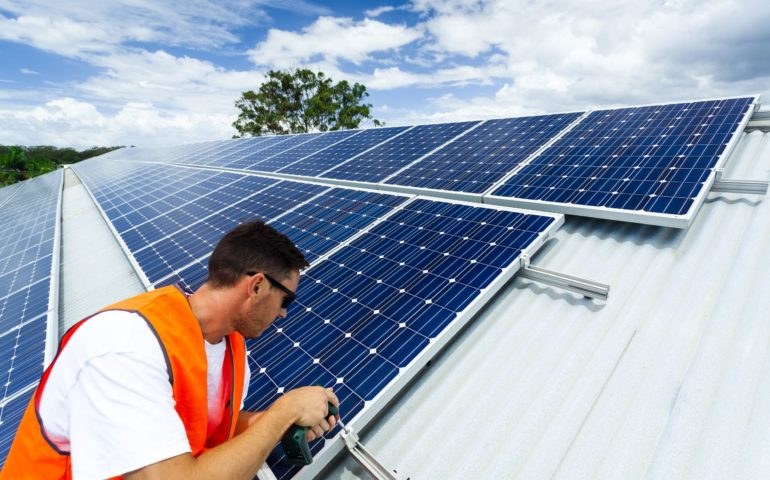 Maryland Scores 3 out of 4 on Principles for a Good Community Solar Program